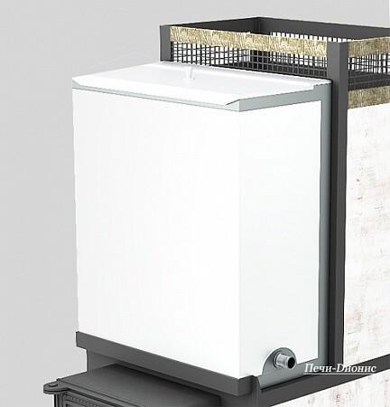 Бак для Емельяныч 60 литров AISI 430 1мм