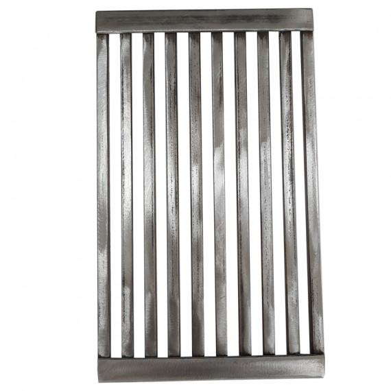 Решетка стальная Гриль (Барбекю) 190х300 СВИД